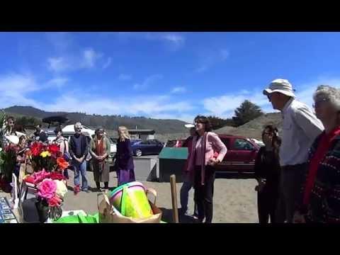 Gary Diamond Memorial Gathering Apr 17 2014