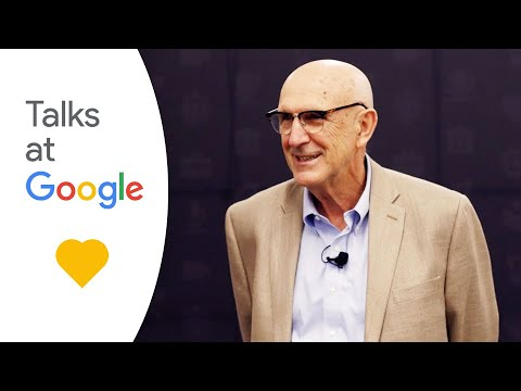 "Dr. Robert Quinn: ""How to Live a Purpose-Driven Life"" 