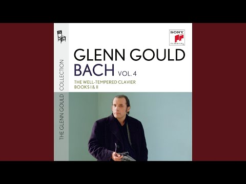 Prelude & Fugue No. 3 In C-Sharp Major, BWV 848: Fugue No. 3 In C-Sharp Major, BWV 848