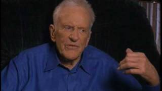 "James Arness on the casting of ""How the West Was Won"" - EMMYTVLEGENDS.ORG"