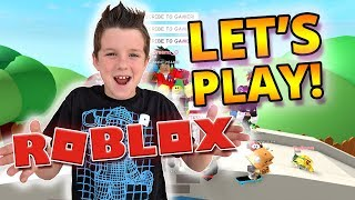 ROBLOX Arsenal, JailBreak, BloxBurg, and more!! Livestream