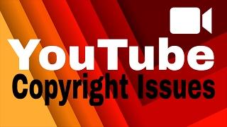 YouTube Copyright Claim [IN DEPTH]