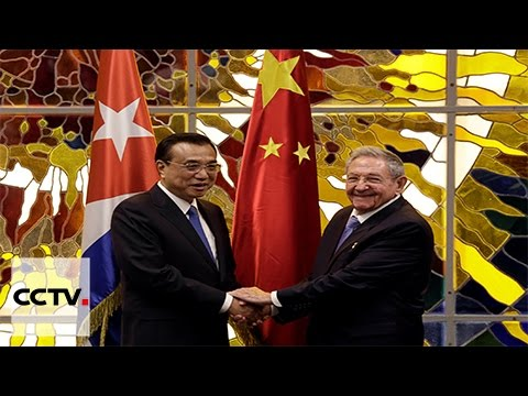 China, Cuba political ties yield economic returns