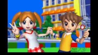 Mario Tennis: Power Tour - Ending