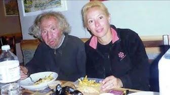Er hat einen Millionär für sein Geld geheiratet ist sie von seinem Testament Schockiert.