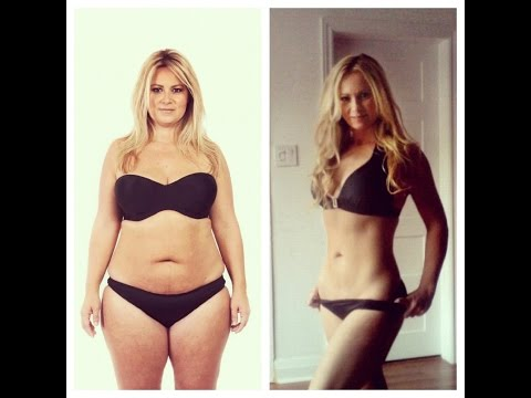 Как убрать живот и быстро похудеть всего за 10 дней