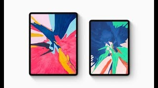 Apple iPad Pro 11 and iPad Pro 12.9 - Review   Features   AWESOMENESS IS HERE
