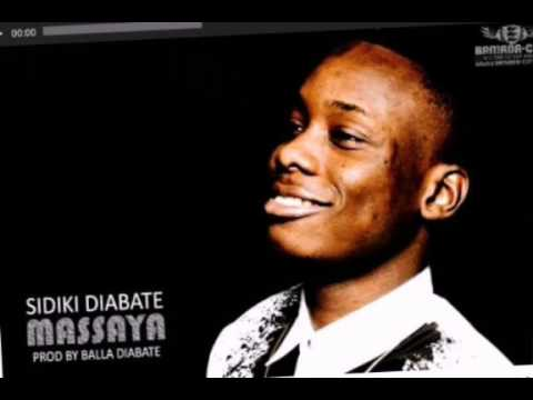 sidiki diabate massaya video