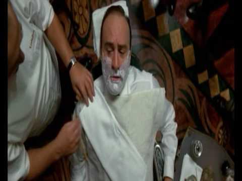 Gli intoccabili scena iniziale - Robert De Niro discorso - Al Capone