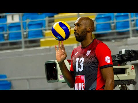 Volleyball King - Robertlandy Simon Aties (HD)