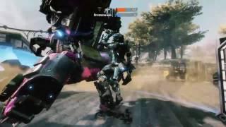 "Titanfall 2 #16 - пробую режим ""все против всех"""