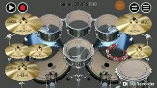 dj es krim campina remix (Real Drum)