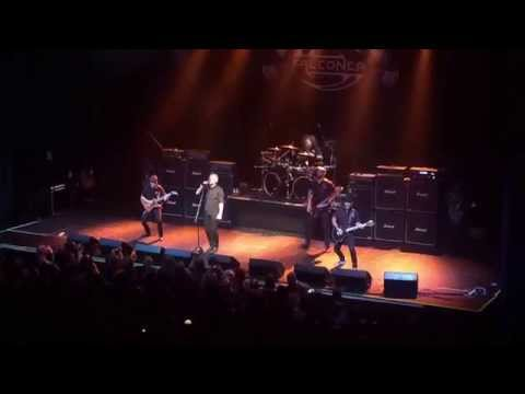 Falconer A Quest For The Crown Live @ ProgPower USA *FINAL SHOW*