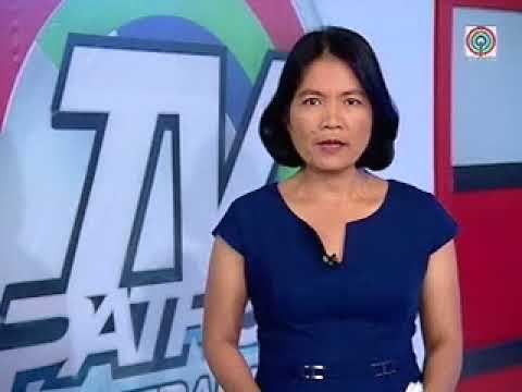 TV Patrol Central Visayas - Sep 18, 2017