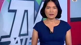TV Patrol Central Visayas - Sep 18, 2017