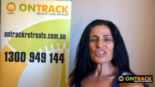 Review of OnTrack Weight Loss Retreats