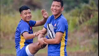 Olympic Việt Nam bị chơi khó ở Asiad: Sân chơi châu lục, tư duy ao làng