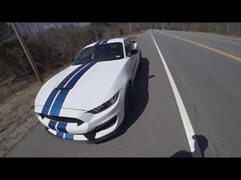 2018 Shelby GT350 P.O.V Review: Best Mustang Ever?