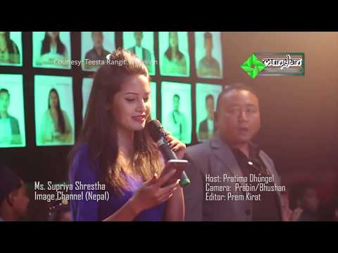Darjeeling Rising Star Semi Final (Junior) Part 1