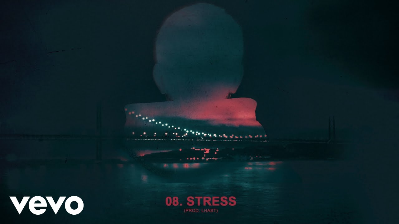 Richie Campbell - Stress (Audio)