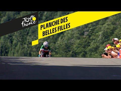 Planche des Belles Filles - Tour de France 2019