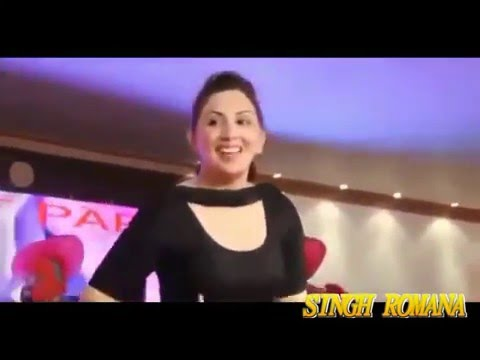 Desi Kudi Dance on Babbu Maan Song