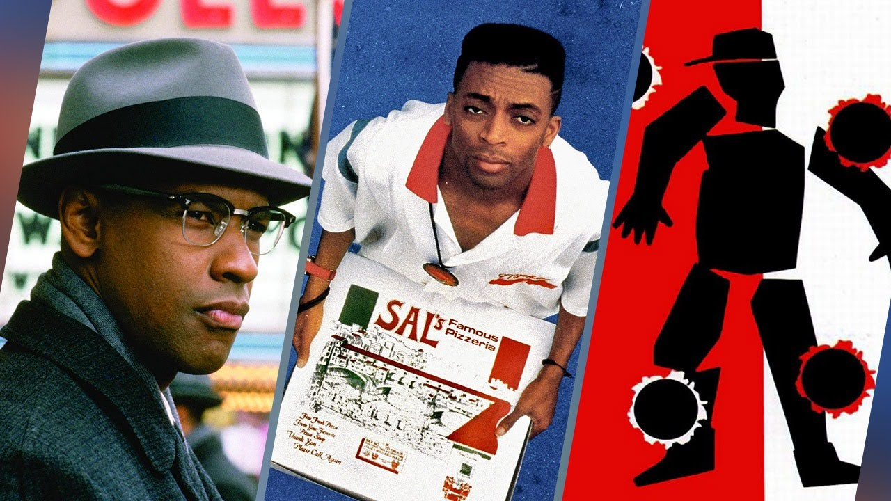 analysis of spike lees x Spike lee on race, politics and broken levees director spike lee examines the collision of race and politics in the aftermath of hurricane katrina in his provocative new hbo documentary, .