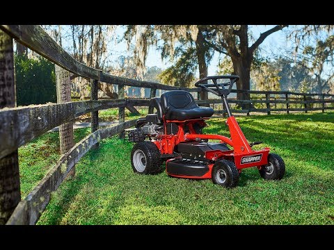 2019 Snapper Tractor