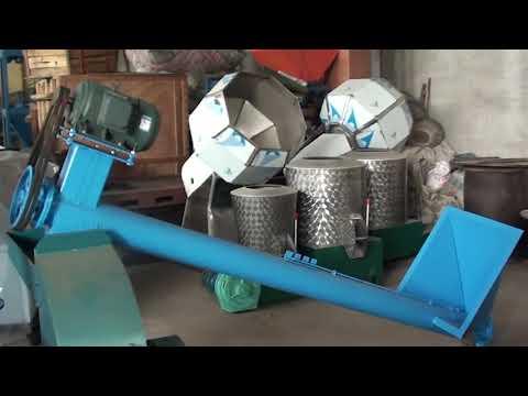 Fish Feed Pellets Production Line/Complete Plant Setup