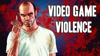 Video Game Violence Research Is A Failure