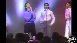 DeBarge - All This Love YouTube Videos