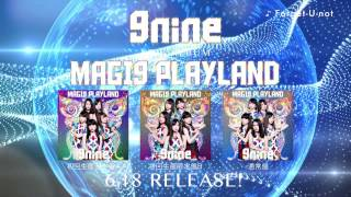 New Album『MAGI9 PLAYLAND』iTunesにて配信中! https://itunes.apple....