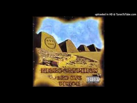 Hieroglyphics - The Who