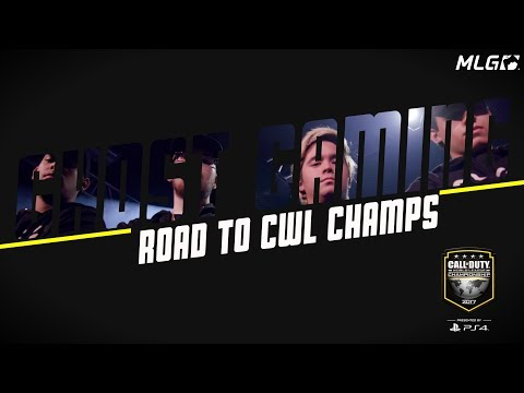 Road to CWL Champs: Ghost Gaming