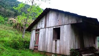 Dando uma espiadinha no casebre abandonado !! YouTube