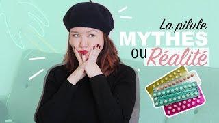 LA PILULE EN 10 QUESTIONS ⚠️ - LeaChoue