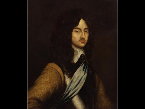 Kings and Queens of England: Charles II Part 1/2