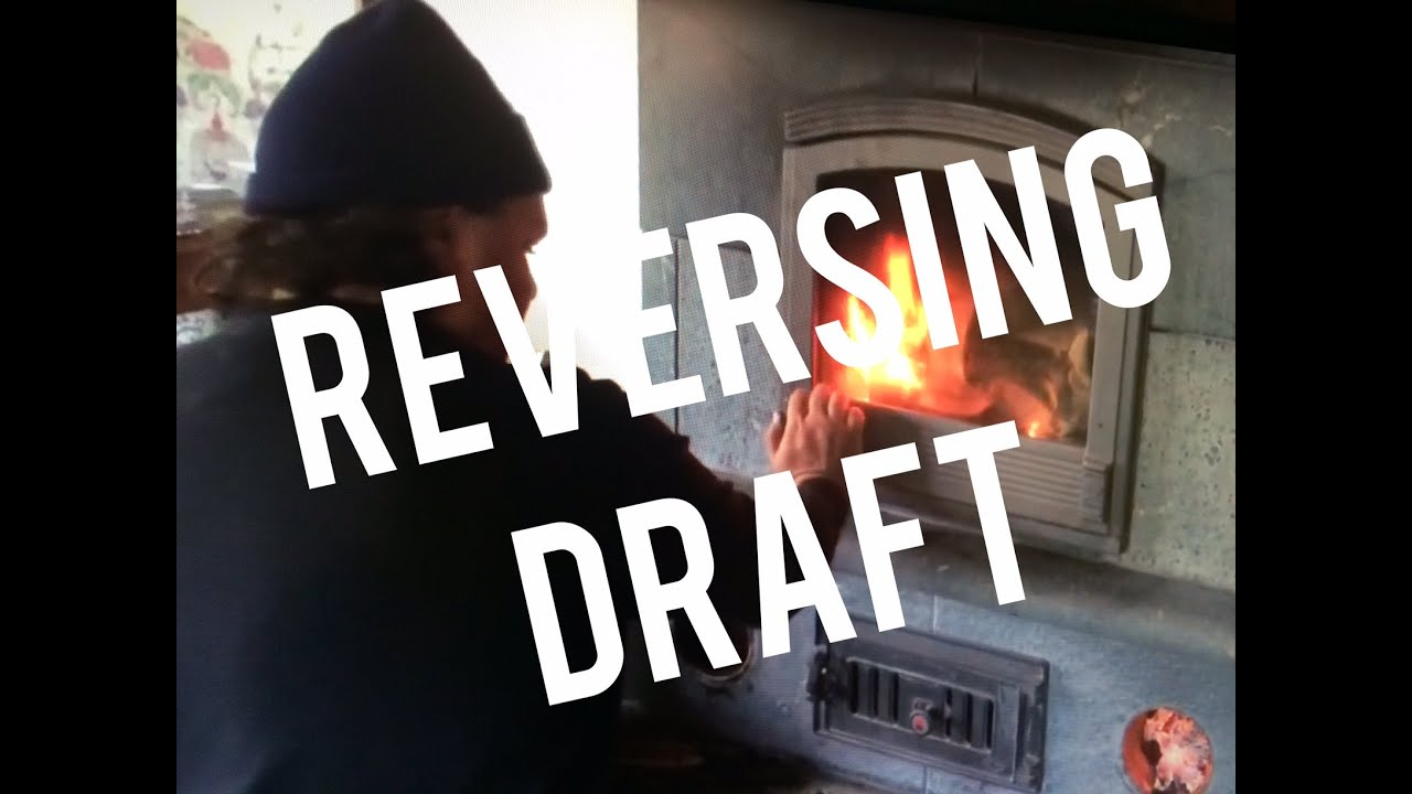 Reverse chimney draft - what to do Reasons for the formation and elimination of reverse traction in the chimney 2