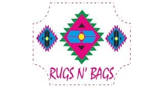 Bulgarian handwoven rugs and handmade bags Thumbnail