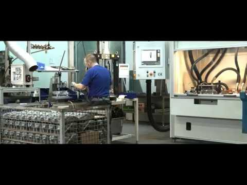 Arthur Langenhan GmbH & Co. KG   | corporate film