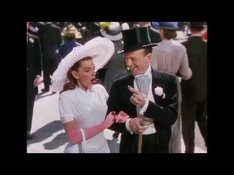 Easter Parade (Title Song) - Judy Garland and Fred Astaire
