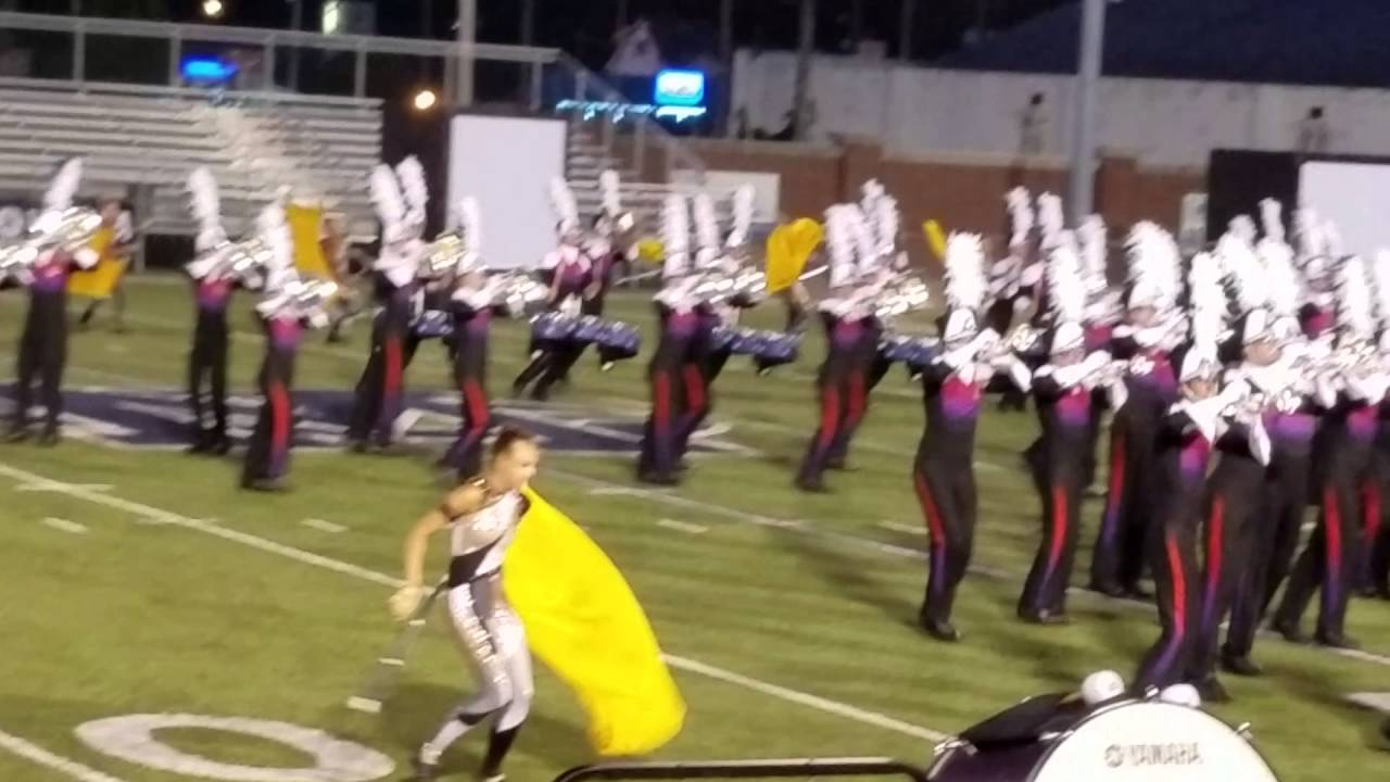 Old Moon In New Moons Arms >> Colts Drum Corps 2016 Closer New Moon In The Old Moons Arms