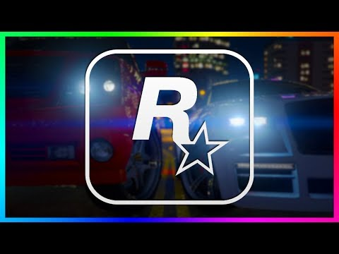 NEW ROCKSTAR GAMES TITLE LEAKED!? (WHAT GAME IS IT)