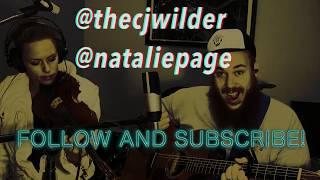 Scarecrow in the Garden - Chris Stapleton | CJ Wilder & Natalie Murphy