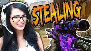 STEALING | Black Ops 3 Multiplayer