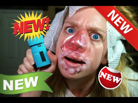 NEW SERIES! WORLD'S WEIRDEST BEAUTY PRODUCTS