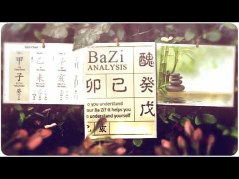 bazi analysis
