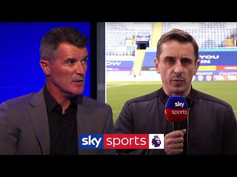 How did Man Utd turn their season around? | Gary Neville & Roy Keane on United's 3rd place finish!