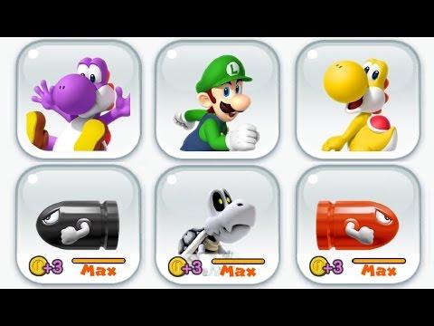 Super Mario Run - Friendly Runs (Vs. 70,000+ Toads) - Toad Rally