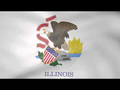 Illinois state song (official anthem)